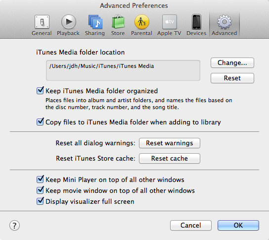 The Beginner's Guide to iTunes 2