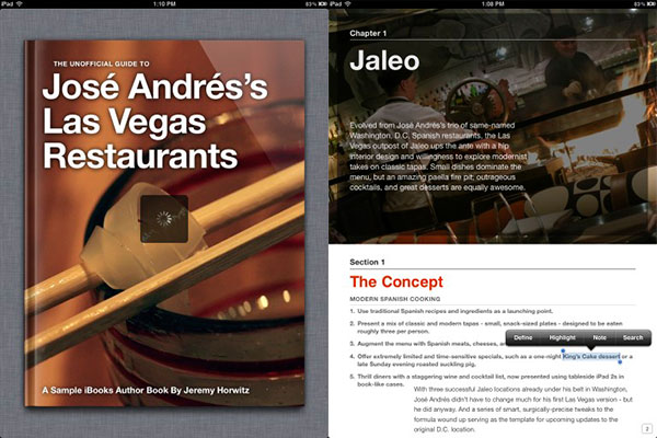 Instant Expert: Secrets & Features of iBooks 2.0