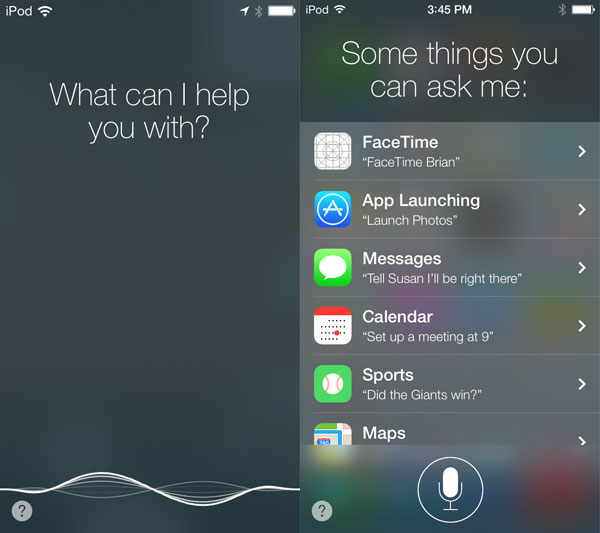 Image result for iphone 7 Siri Languages