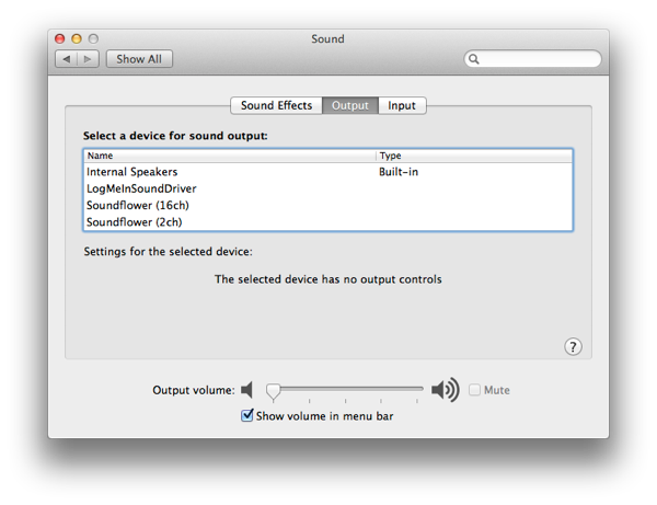 Playing Back Movies with AC3 Audio in iTunes 1