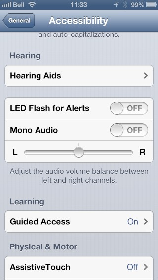 Syncing music playback between two iPhones