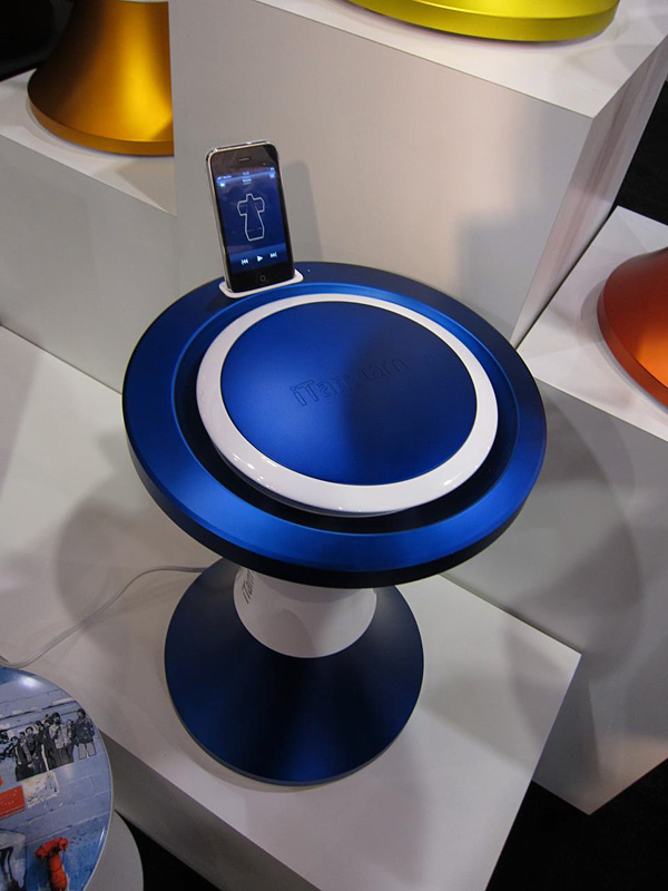 iLounge's 2010 CES iPod + iPhone Best of Show Awards 33