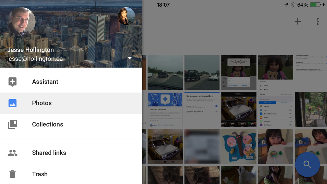 Opinion: The 'Grand Experiment' of shifting to Google Photos