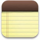 Changing your font in the Notes app 1