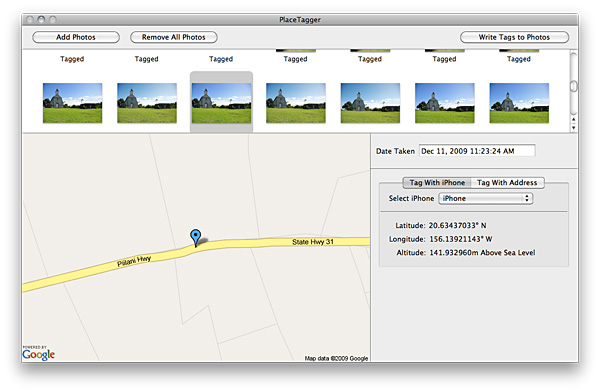 iPhone Gems: Five Geotagging Apps For Photographers