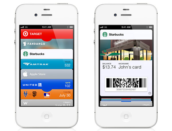 Editorial: The Future of iWallet + Digital Payments on iOS