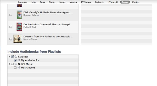 Audible Manager Itunes