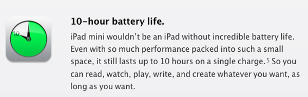 Ten Things You Didn't Know About Apple's iPad mini + iPad (4th-Gen)