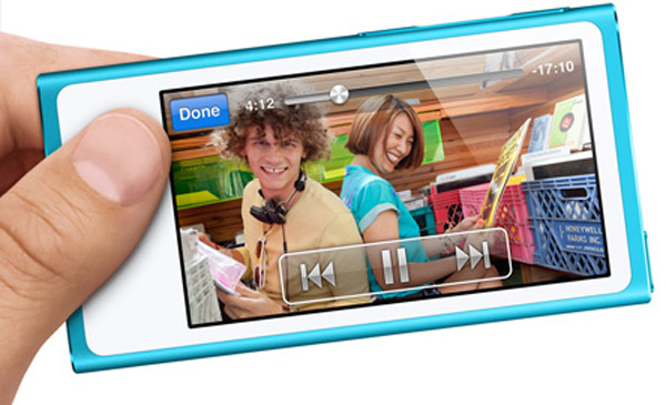 Ten Details You Didn't Know About iPhone 5 + The 2012 iPods