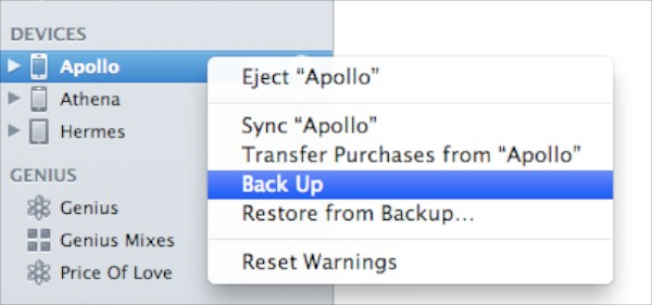 The Complete Guide to Transferring your Content to a new iPhone, iPad or iPod touch 1
