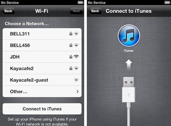 The Complete Guide to Transferring your Content to a new iPhone, iPad or iPod touch 9