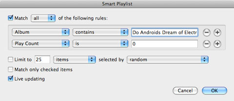 Keeping place in multi-track audiobooks