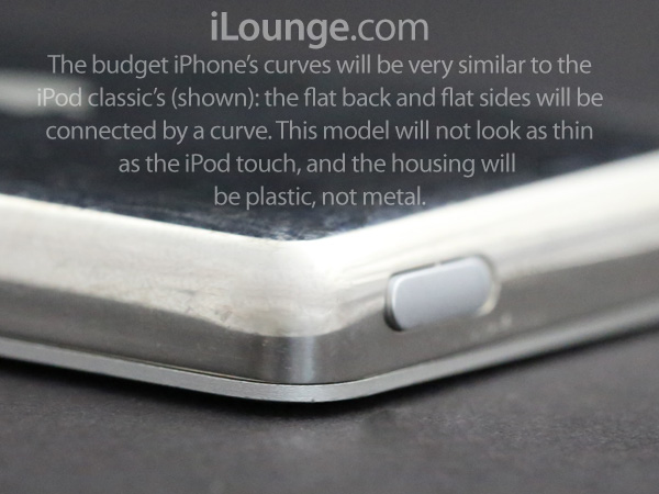 New Details On Apple's Budget iPhone 5