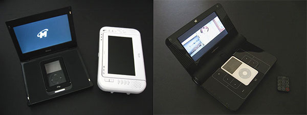 """On 7"""" iPod Video Screens, or, Why We're Buying Discontinued Accessories"""
