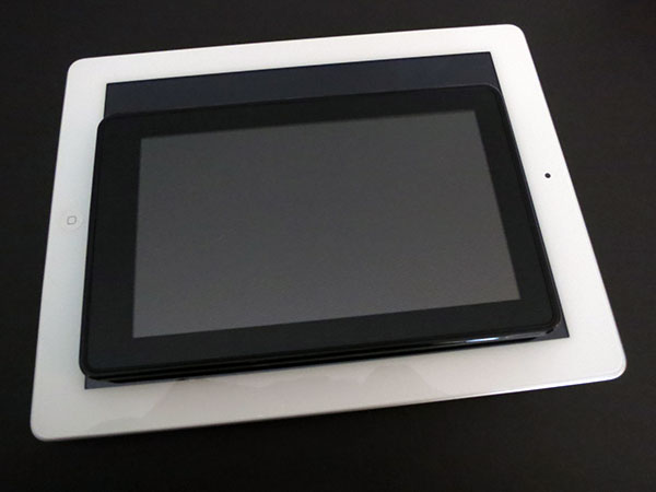 Amazon's Kindle Fire: A Tweener Worth Your (And Apple's) Serious Consideration 1