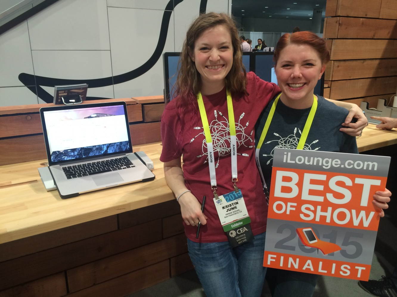 iLounge announces its CES 2015 Best of Show Awards 8