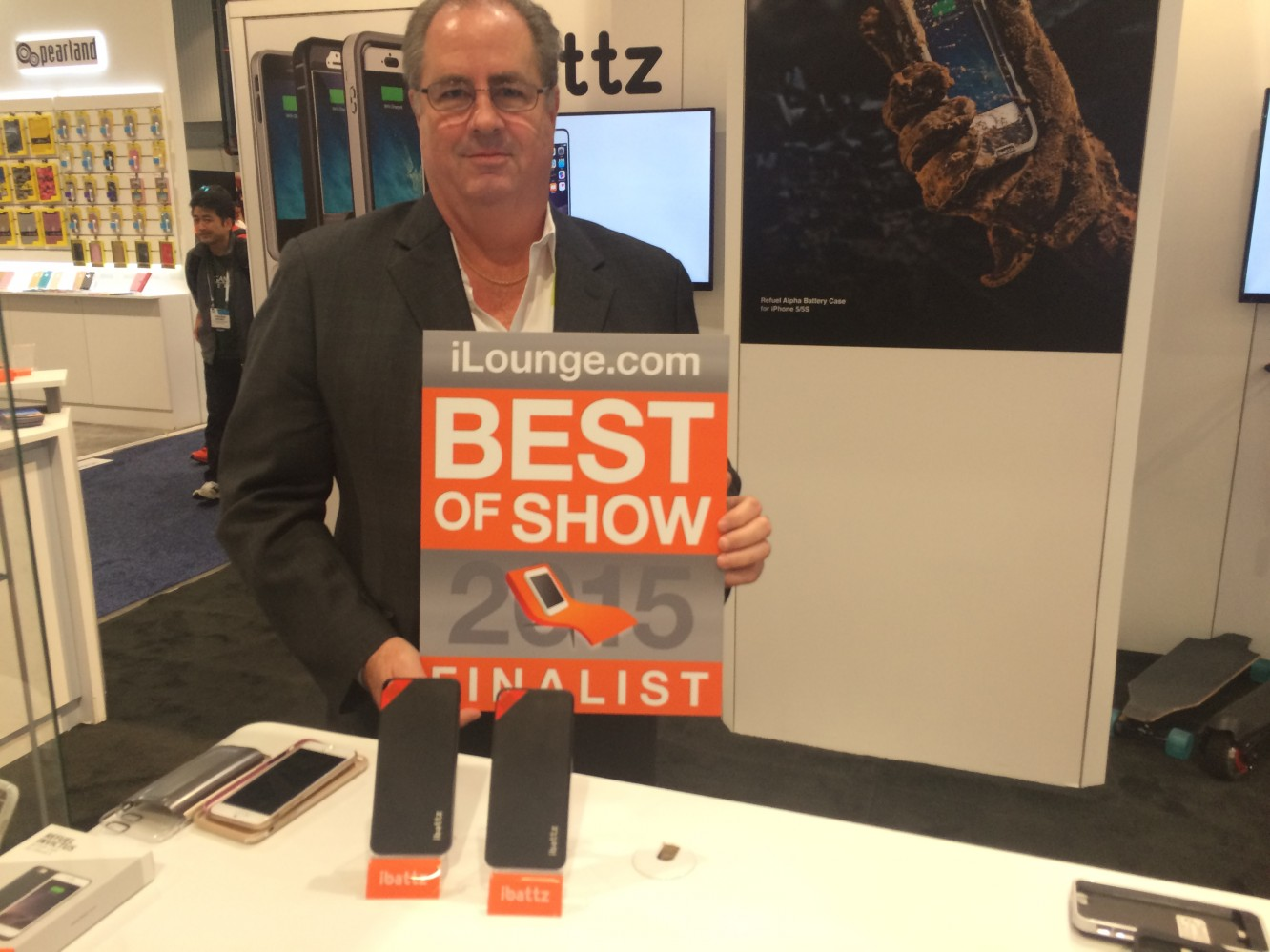 iLounge announces its CES 2015 Best of Show Awards 9
