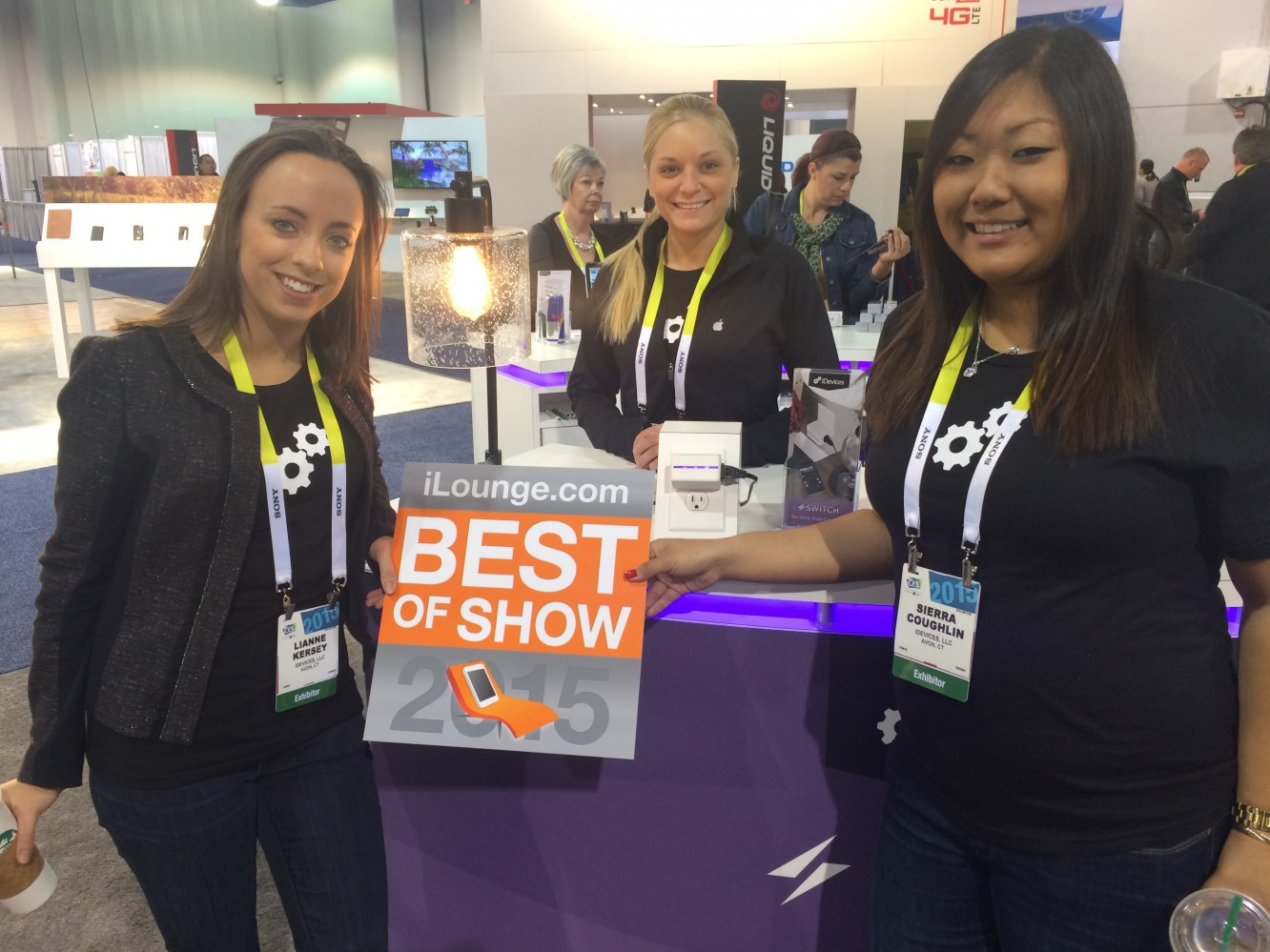 iLounge announces its CES 2015 Best of Show Awards 2