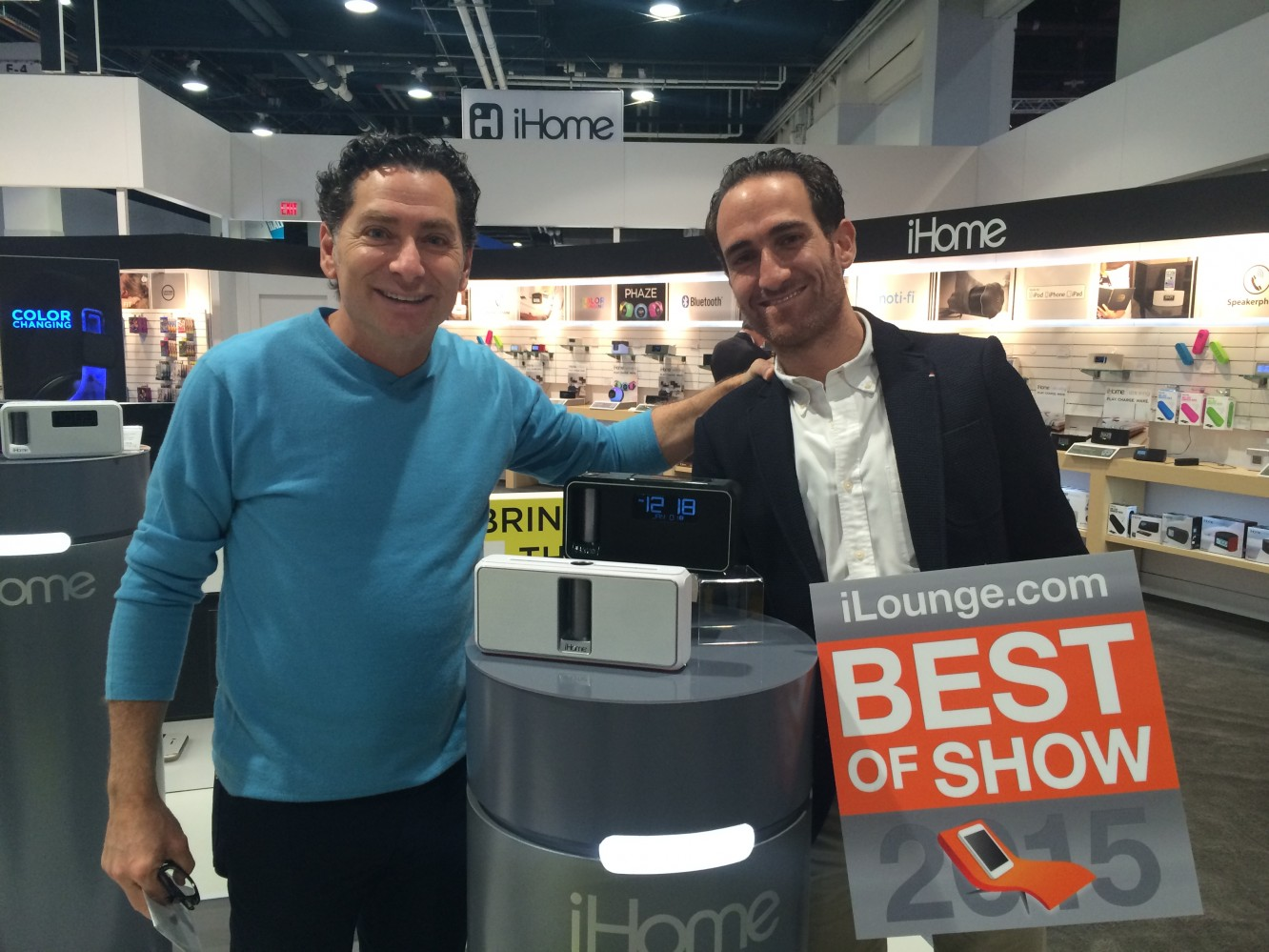 iLounge announces its CES 2015 Best of Show Awards 3