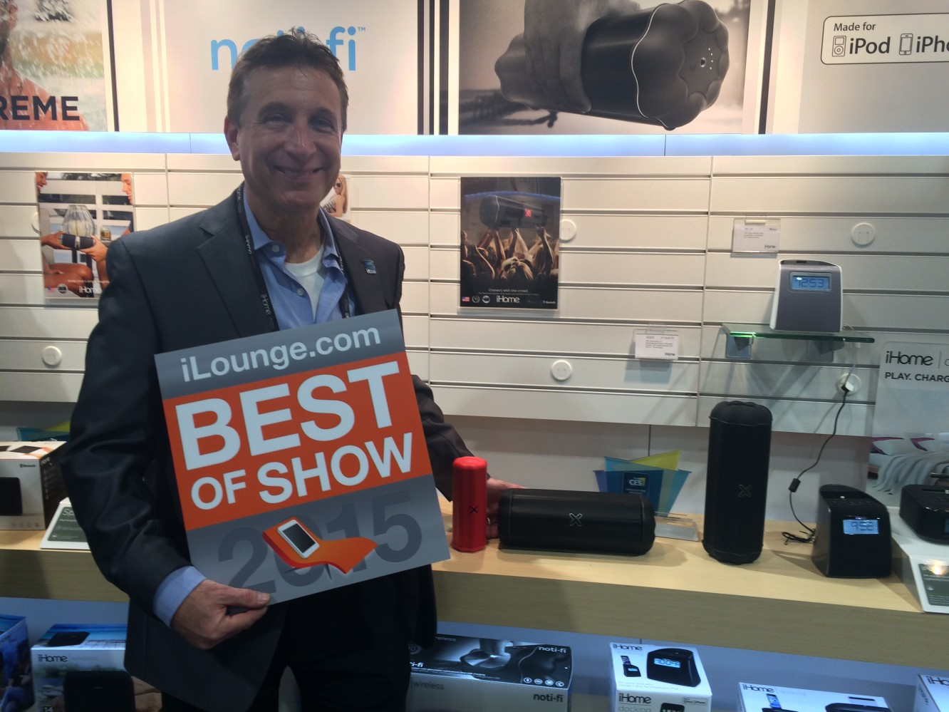 iLounge announces its CES 2015 Best of Show Awards 4