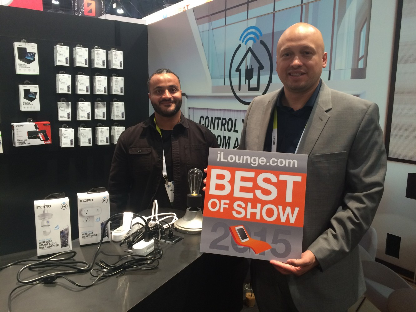 iLounge announces its CES 2015 Best of Show Awards 5