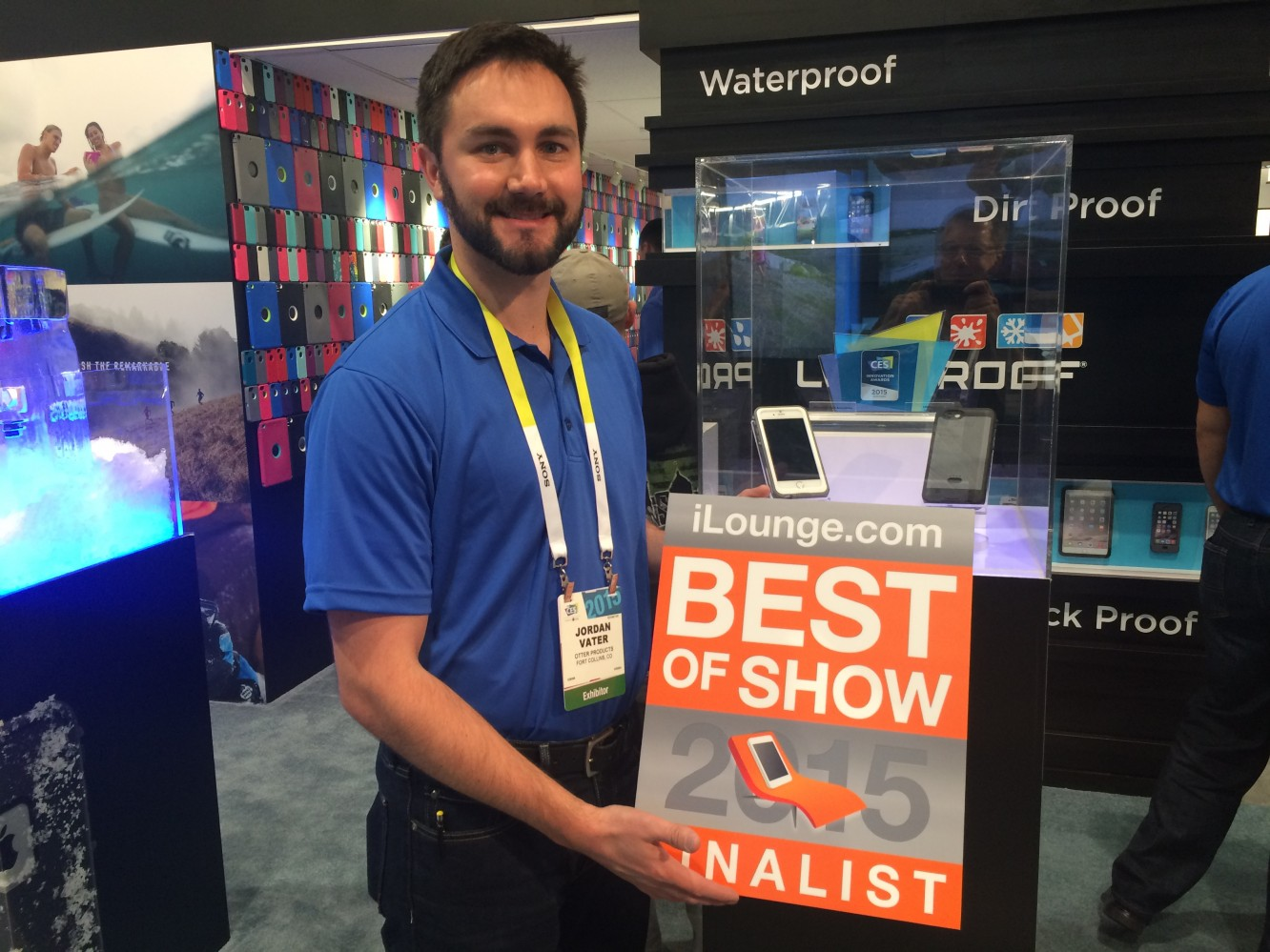 iLounge announces its CES 2015 Best of Show Awards 12