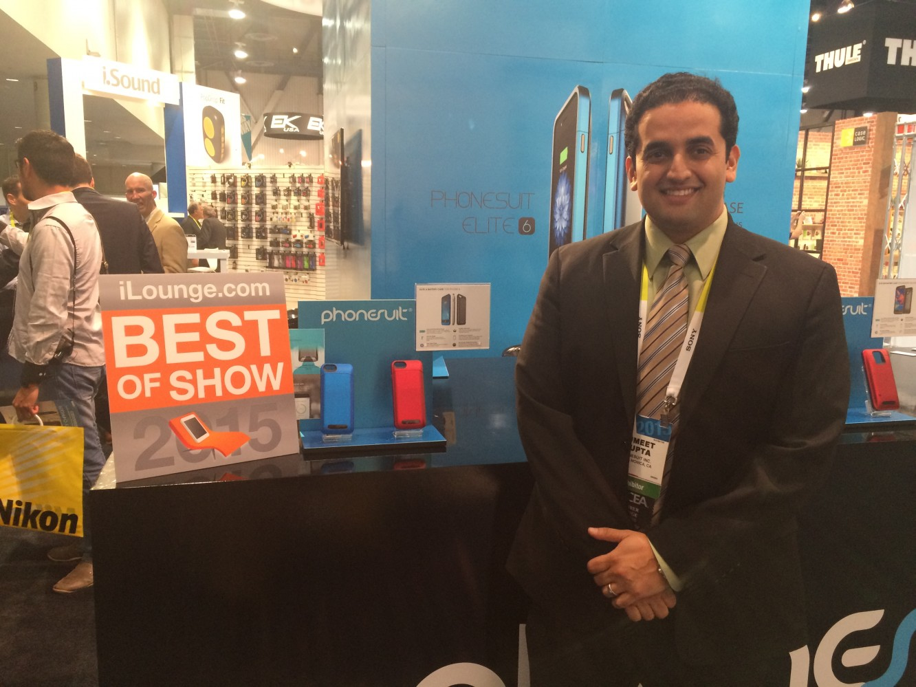 iLounge announces its CES 2015 Best of Show Awards 6