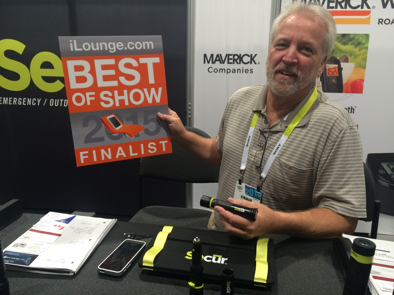 iLounge announces its CES 2015 Best of Show Awards 13