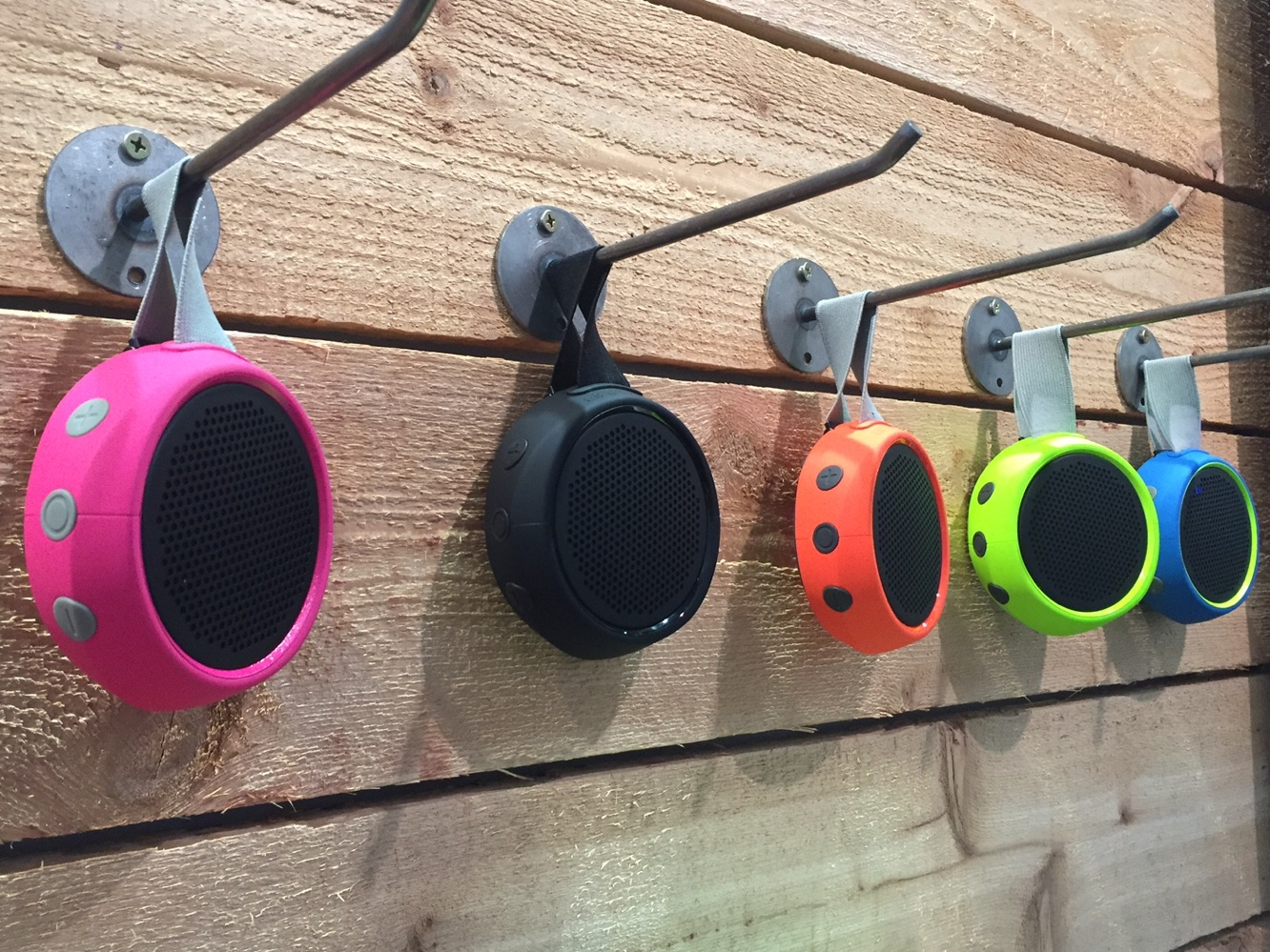 Braven intros new speakers at CES, including the BRV-XXL and BRV-BLADE LE 4