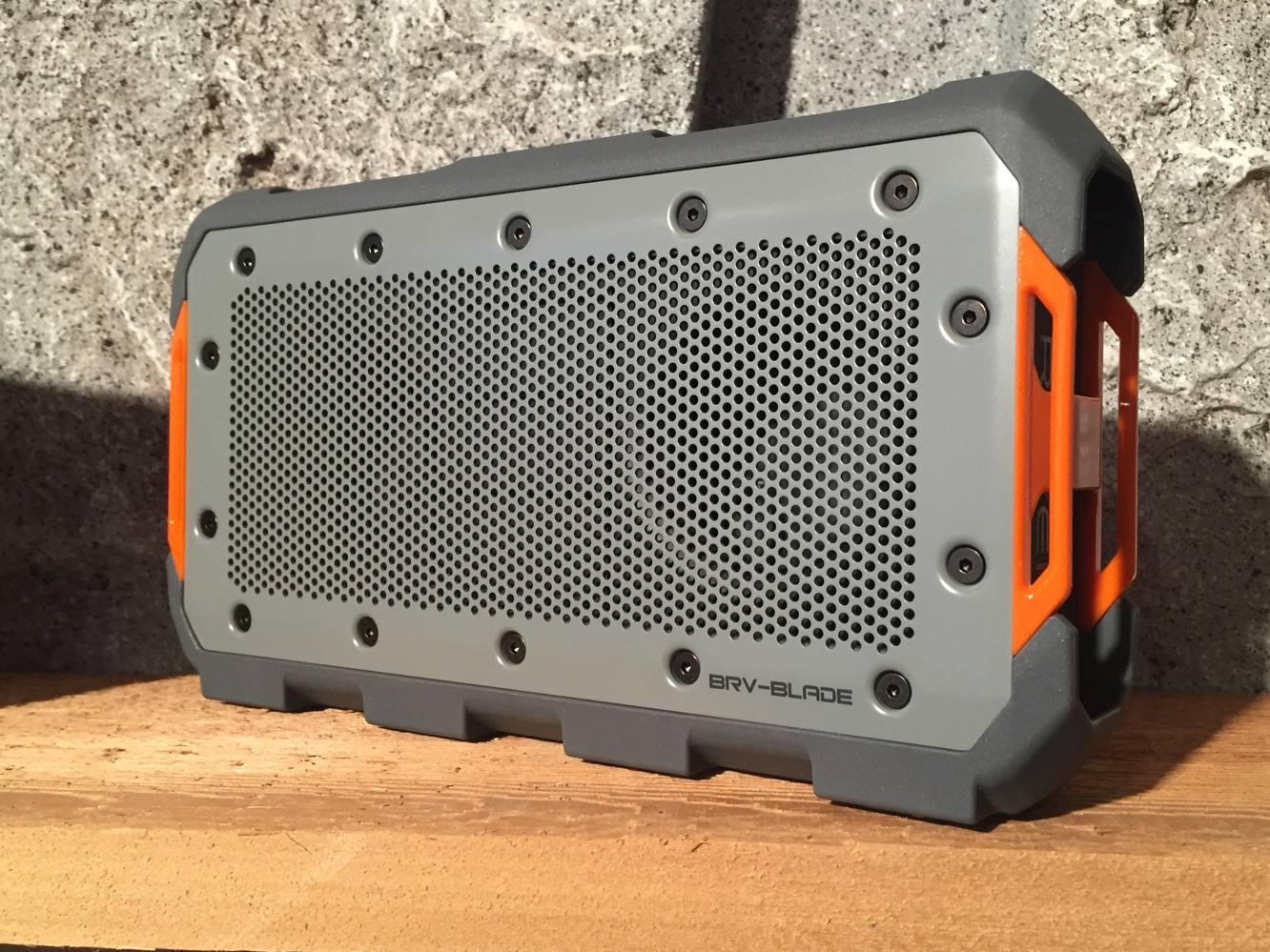 Braven intros new speakers at CES, including the BRV-XXL and BRV-BLADE LE 6