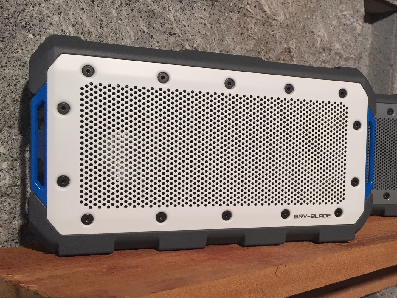 Braven intros new speakers at CES, including the BRV-XXL and BRV-BLADE LE 7