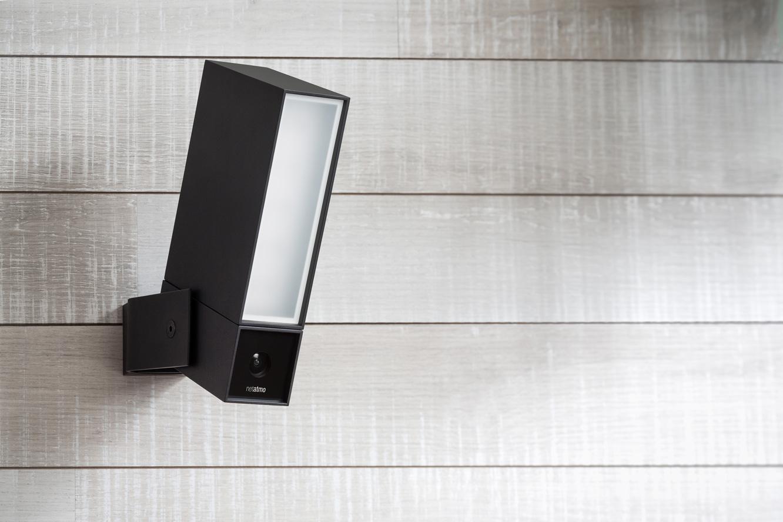 Netatmo unveils Presence outdoor smart home camera + more at CES 1