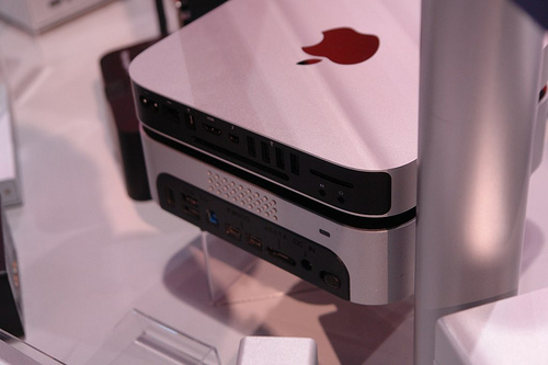 Live from 2012's CES: Key new Apple products, Part 2: OWC, iSkin, Geneva Labs + more