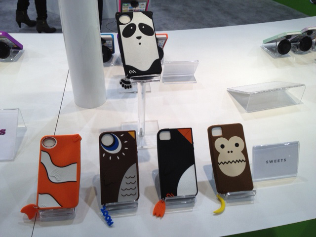 CES iLounge Pavilion Day 4: Accessory Highlights for Kids 1