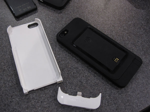 iPhone 5 Battery Cases