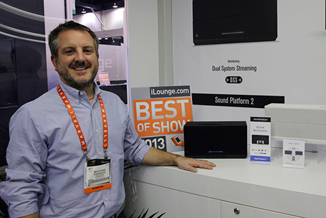 iLounge's 2013 CES Best of Show Awards announced 1