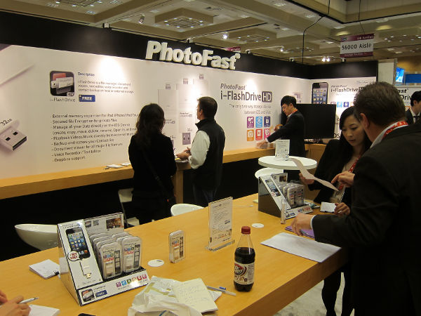 PhotoFast