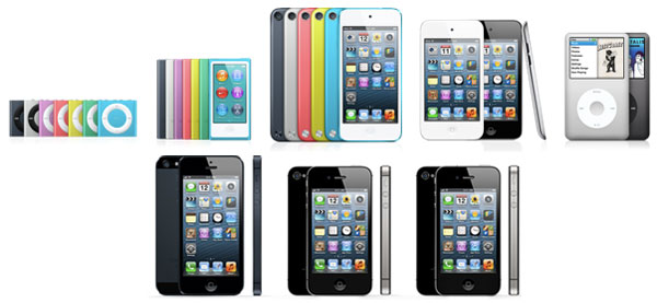 Editorial: iLounge On 2012's iPods, iPhone 5 + Lightning 1