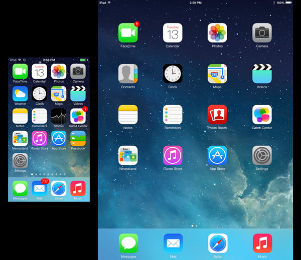 Editorial: Why iOS 7 Will Succeed, Despite Divisive Issues 1