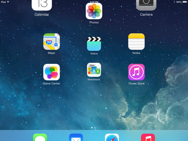 Editorial: Why iOS 7 Will Succeed, Despite Divisive Issues 9
