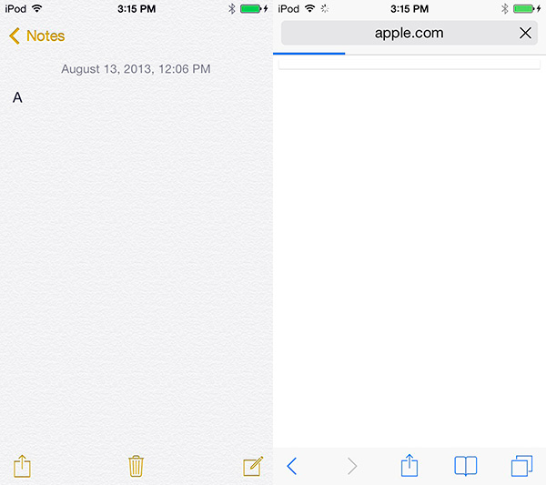 Editorial: Why iOS 7 Will Succeed, Despite Divisive Issues 7