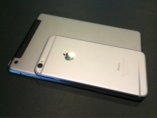 Mind The Gap: What's iPad's Role In An iPhone 6 (Plus) World? 34