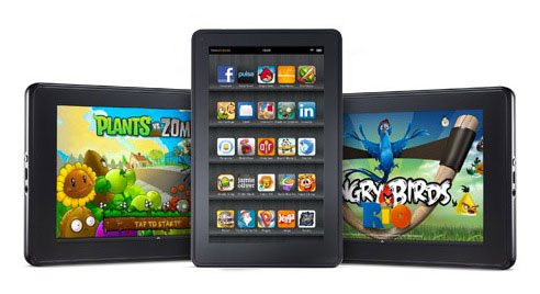 Editorial: Kindle Fire is Amazon's iPad at iPod touch Pricing