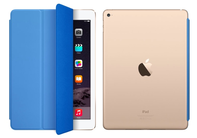 Ten Things You Didn't Know About iPad Air 2 + iPad mini 3 3