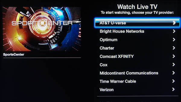 Instant Expert: Secrets & Features of Apple TV 5 3 | iLounge