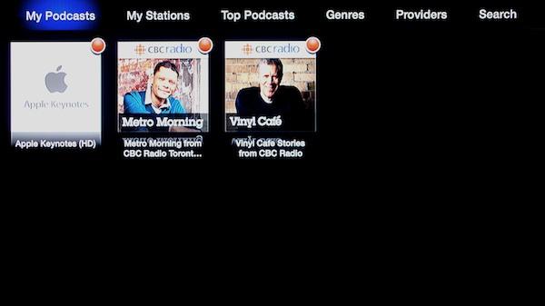 Instant Expert: Secrets & Features of Apple TV 6.0 24