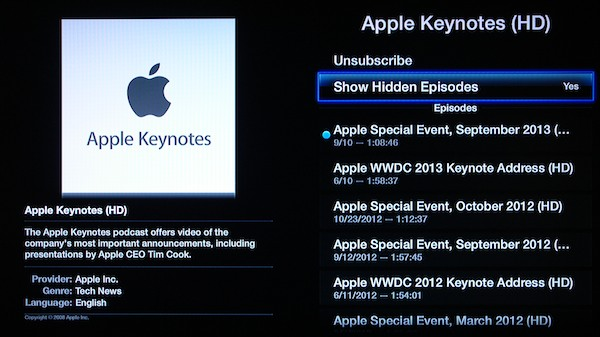 Instant Expert: Secrets & Features of Apple TV 6.0 25