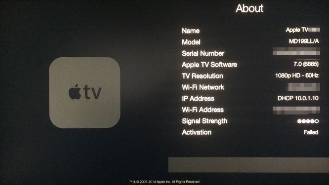 What's New In Apple TV 7 0