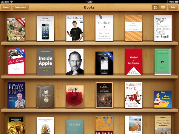 Instant Expert: Secrets & Features of iBooks 3 1