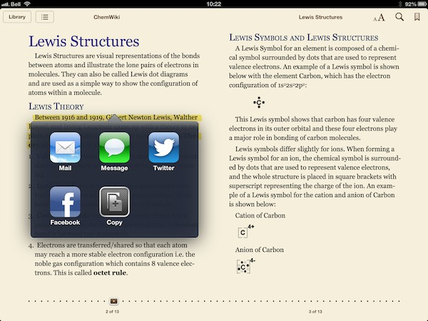 Instant Expert: Secrets & Features of iBooks 3 5